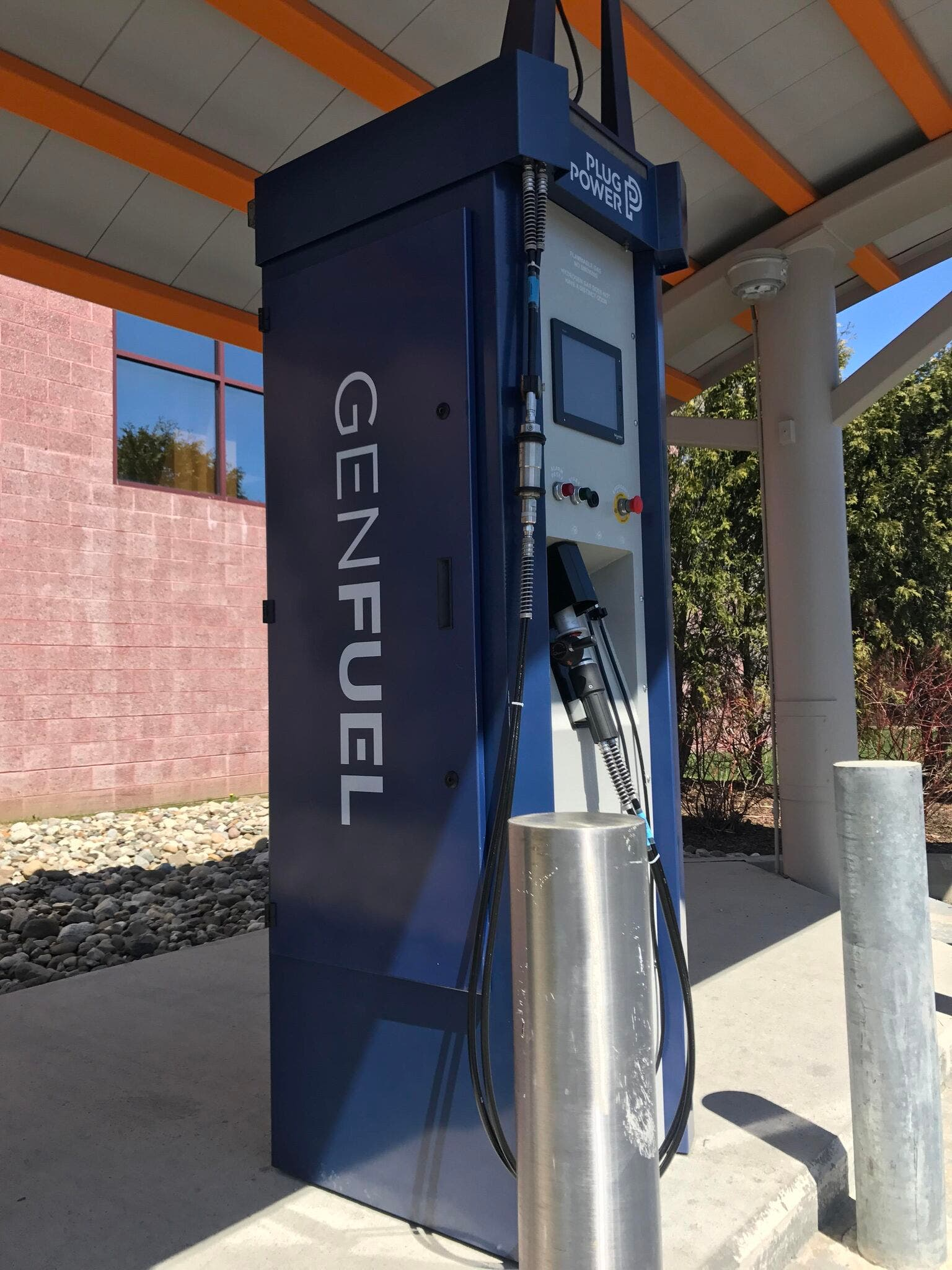 Plug Power & Workhorse Deliver Fuel Cell Electric Delivery ...