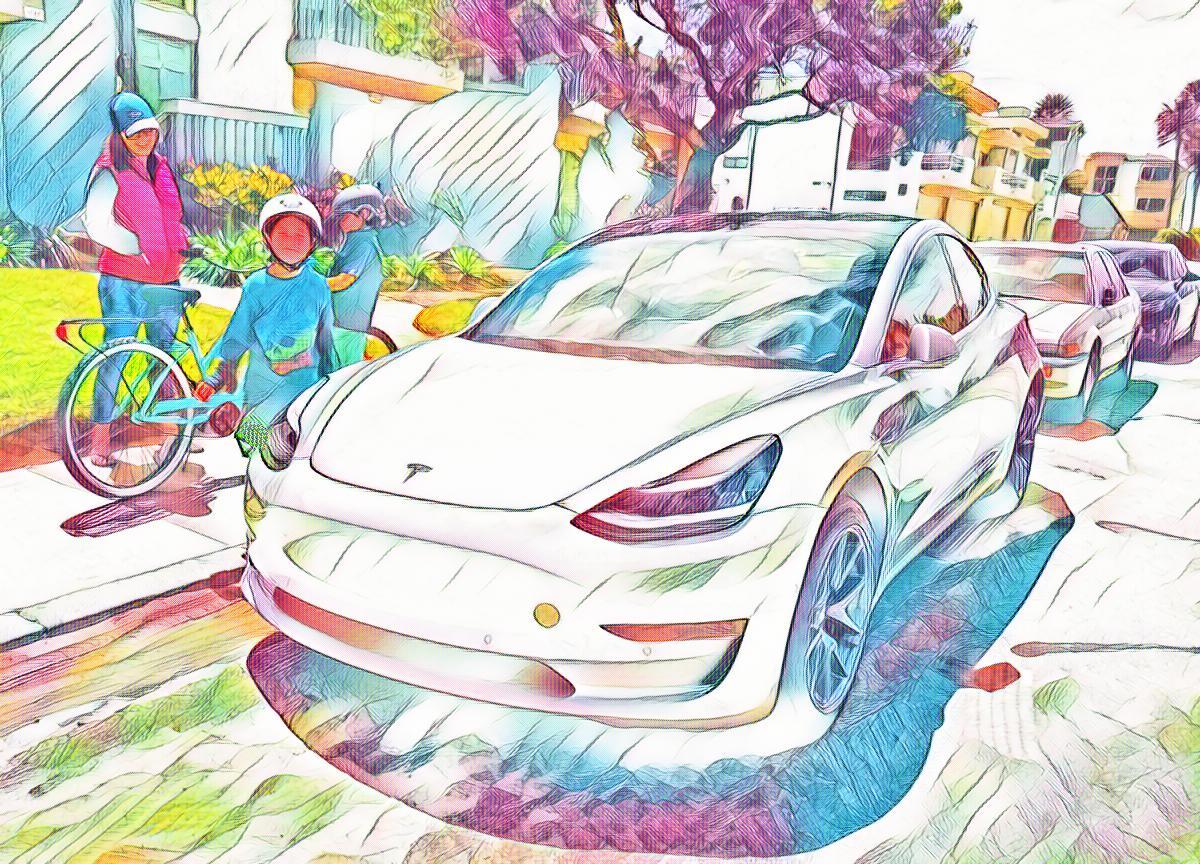 Cobalt-Free Car Batteries In The Works For Panasonic & Tesla