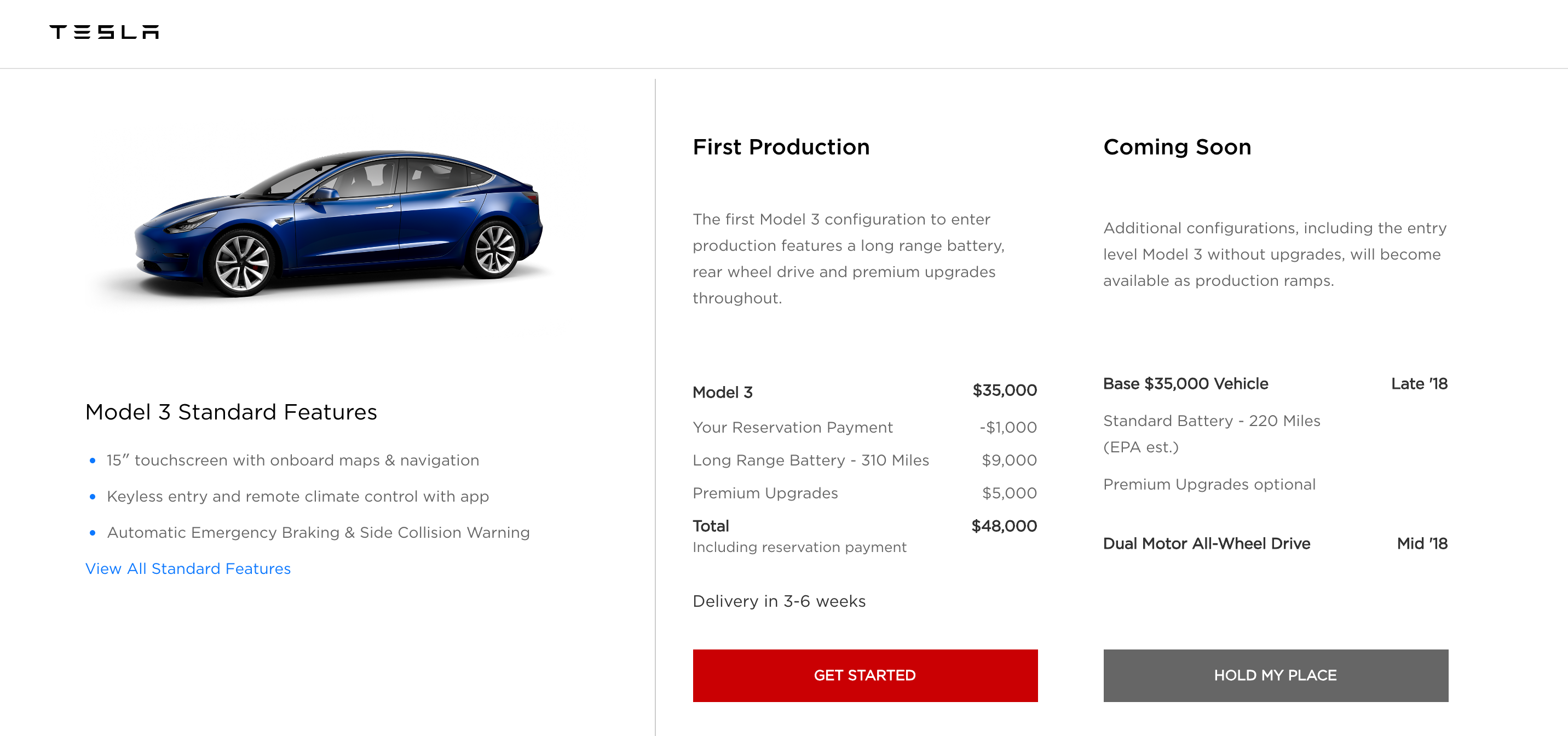 New Tesla Interior Options Include The Best Ever!