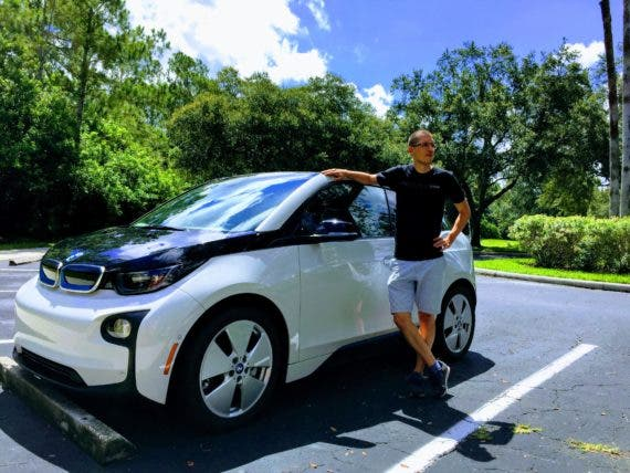 Rumor Bmw To Offer 150 Mile I3 Cleantechnica
