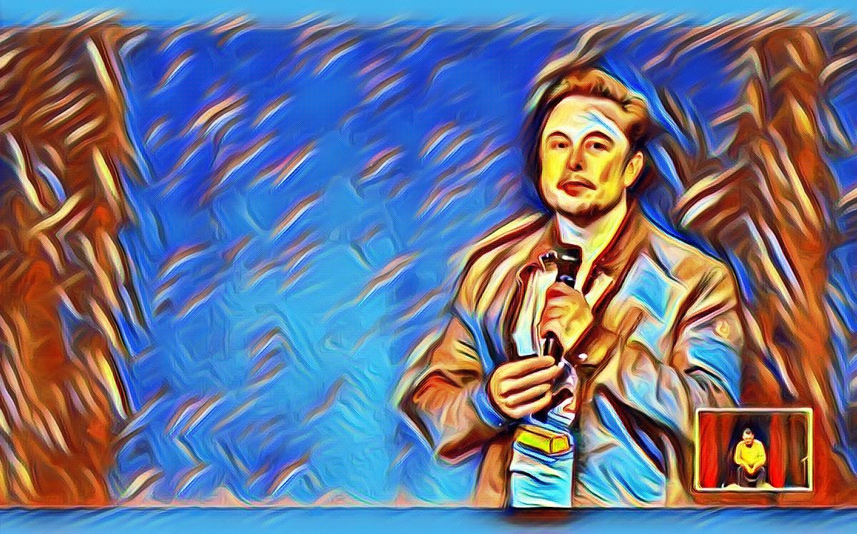 photo of Elon Musk Lifted A Problem-Solving Skill From Aristotle image