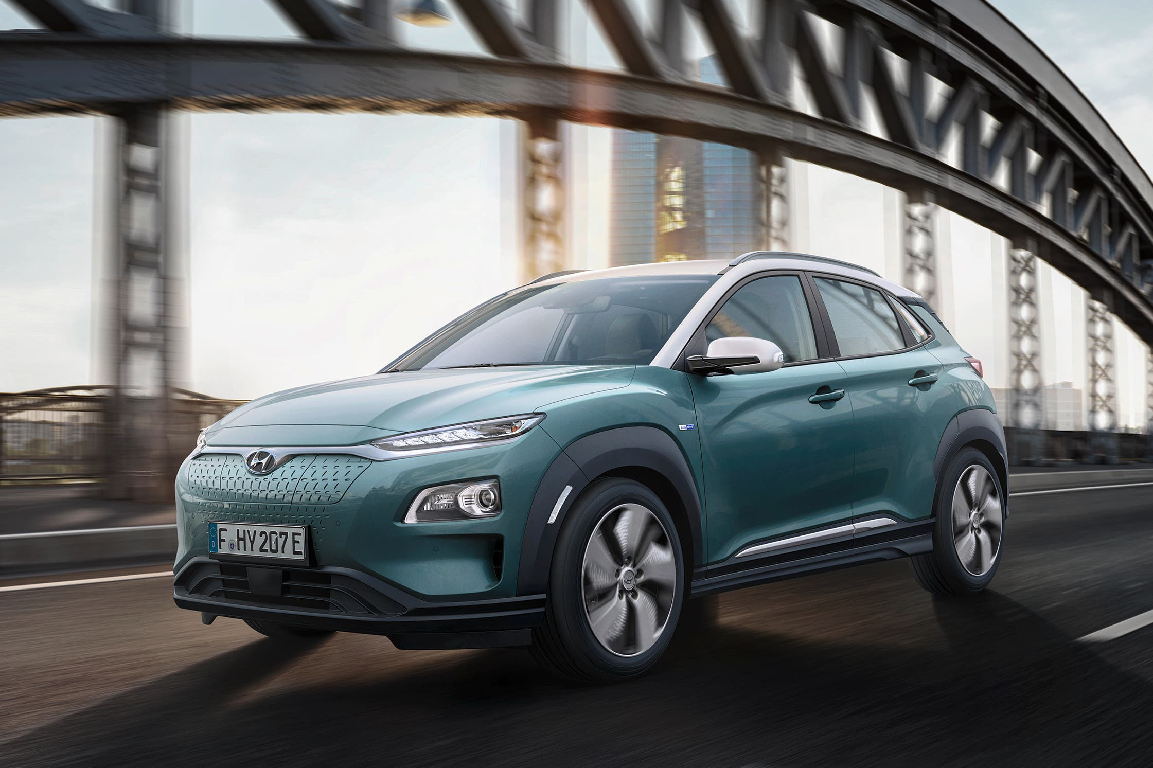 Hyundai Could Launch Electric Kona In India Next Year