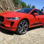 Jaguar I-PACE Is A Compelling Electric Car (#CleanTechnica Review)