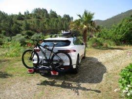 I-Pace roof rack