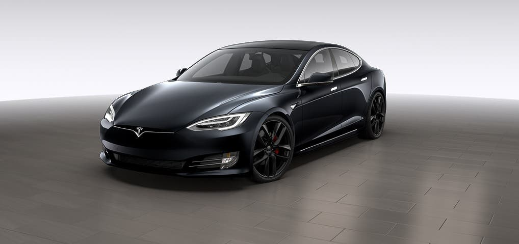 Electric Car Insurance Woes Evs Have More Accidents Tesla Model S