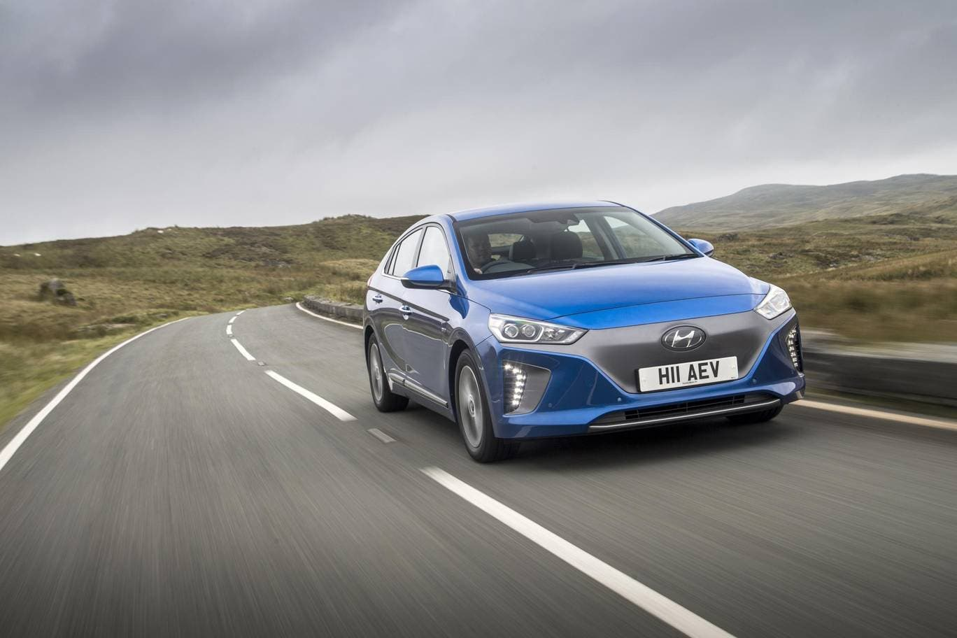 What Are The Most Efficient Electric Cars? | CleanTechnica
