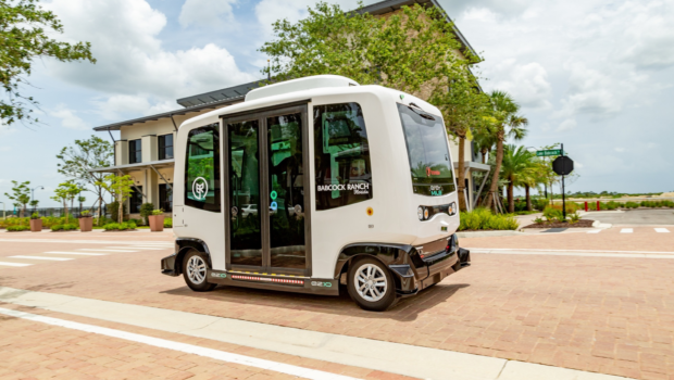 Babcock Ranch In Florida Is To Sustainable Living What Tesla Is To Sustainable Transportation ...