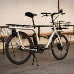 The Pure Cycle Capacita eBike Is A Sleek Cargo Bike For Commuters