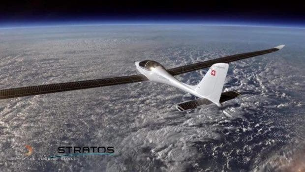 Mission SolarStratos High Altitude Solar Flight