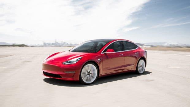 Leaked: This Is What The Tesla Model 3 Will Cost In China