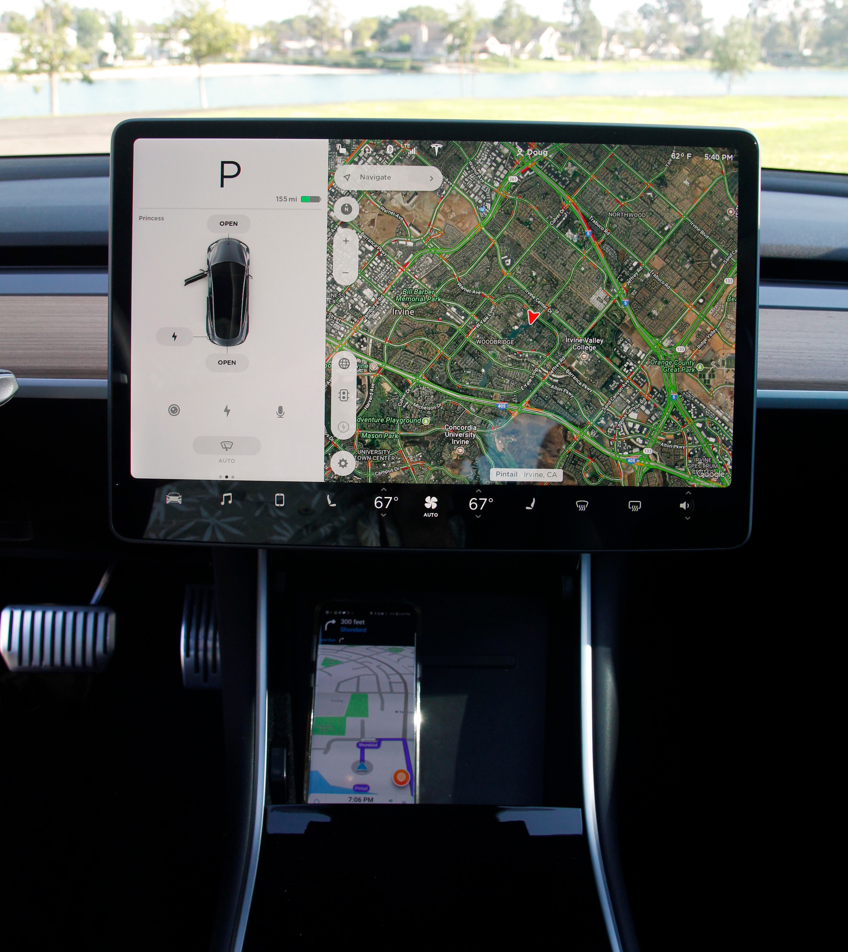 Tesla Model 3 Review — The Things You Haven't Read — #CleanTechnica