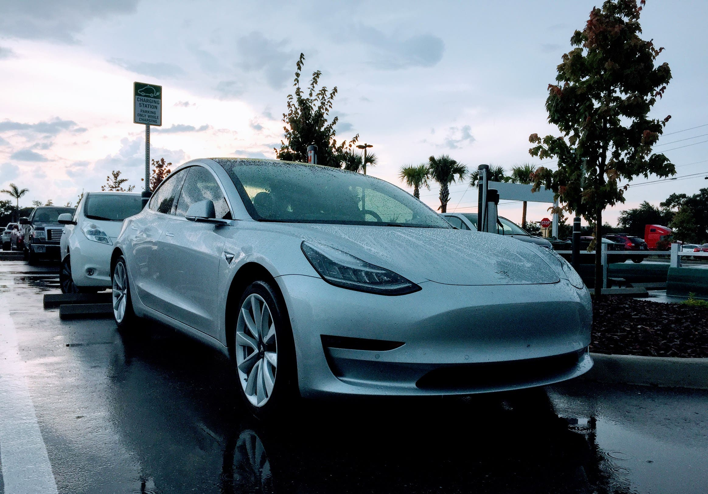 What S It All About Tesla