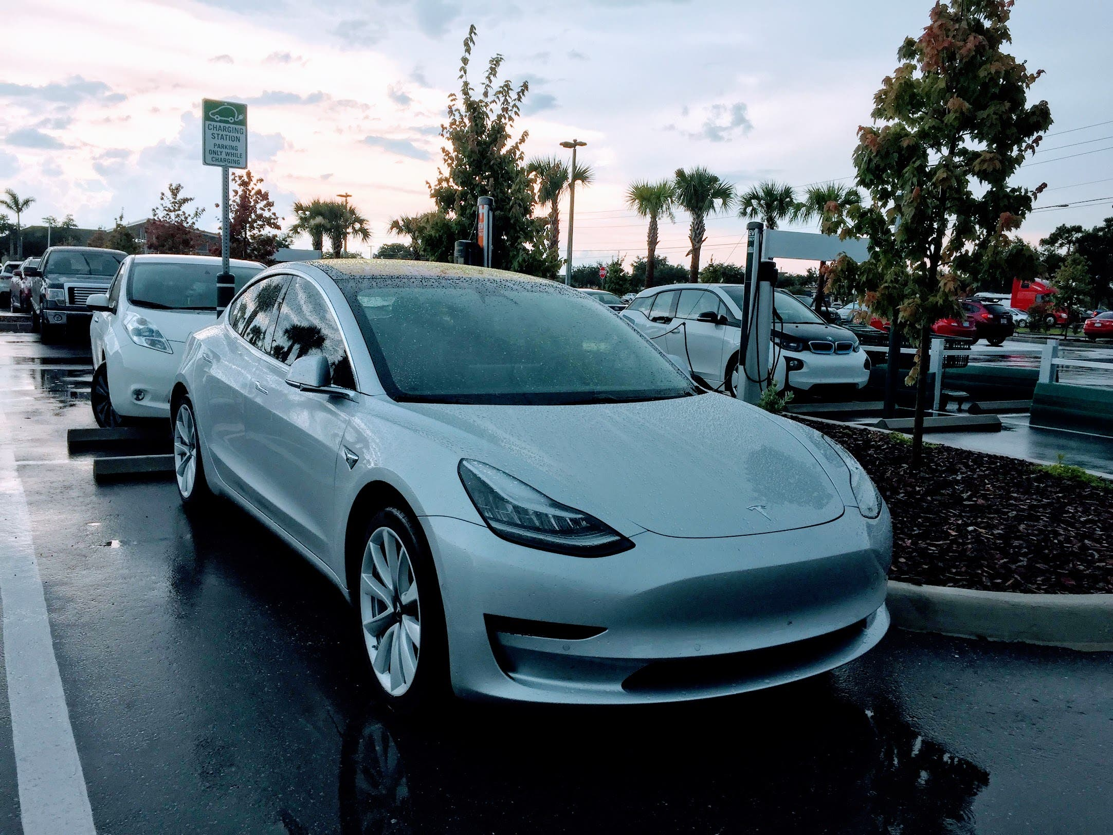 The War On Tesla By