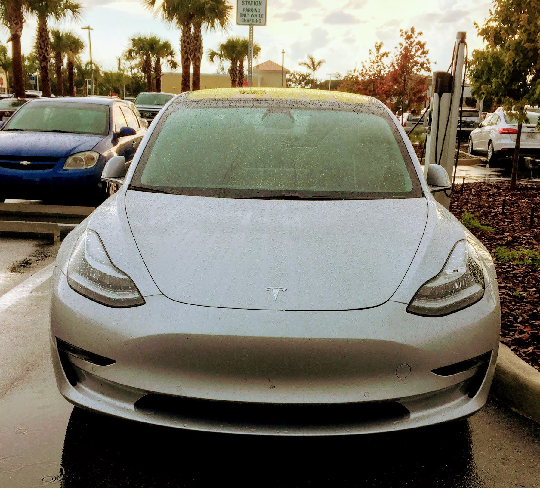 Sorry Elon Tesla Model 3 Much Better Than I Expected