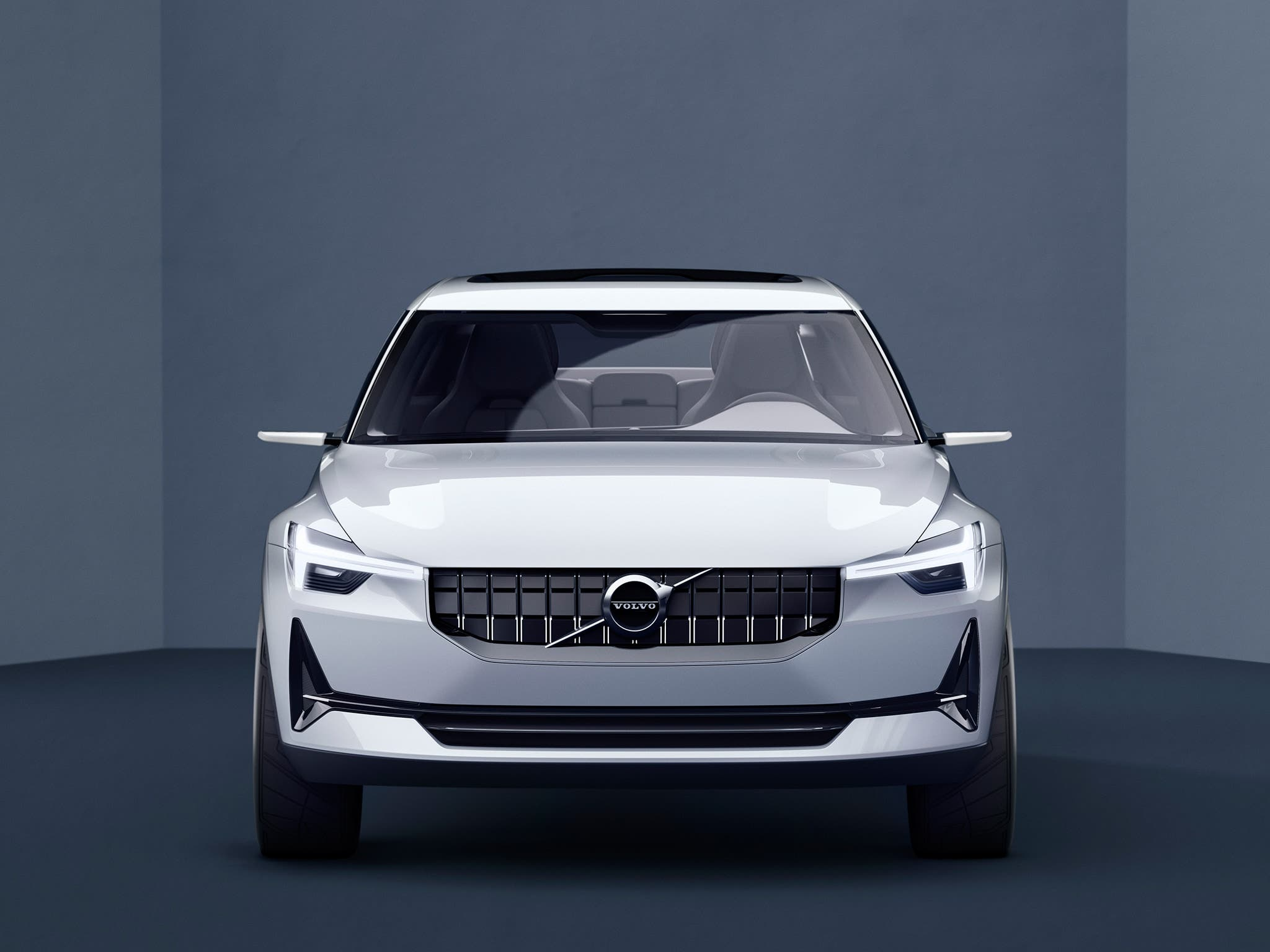 Polestar 2 From Volvo — Electric Sedan With 350 Mile Range