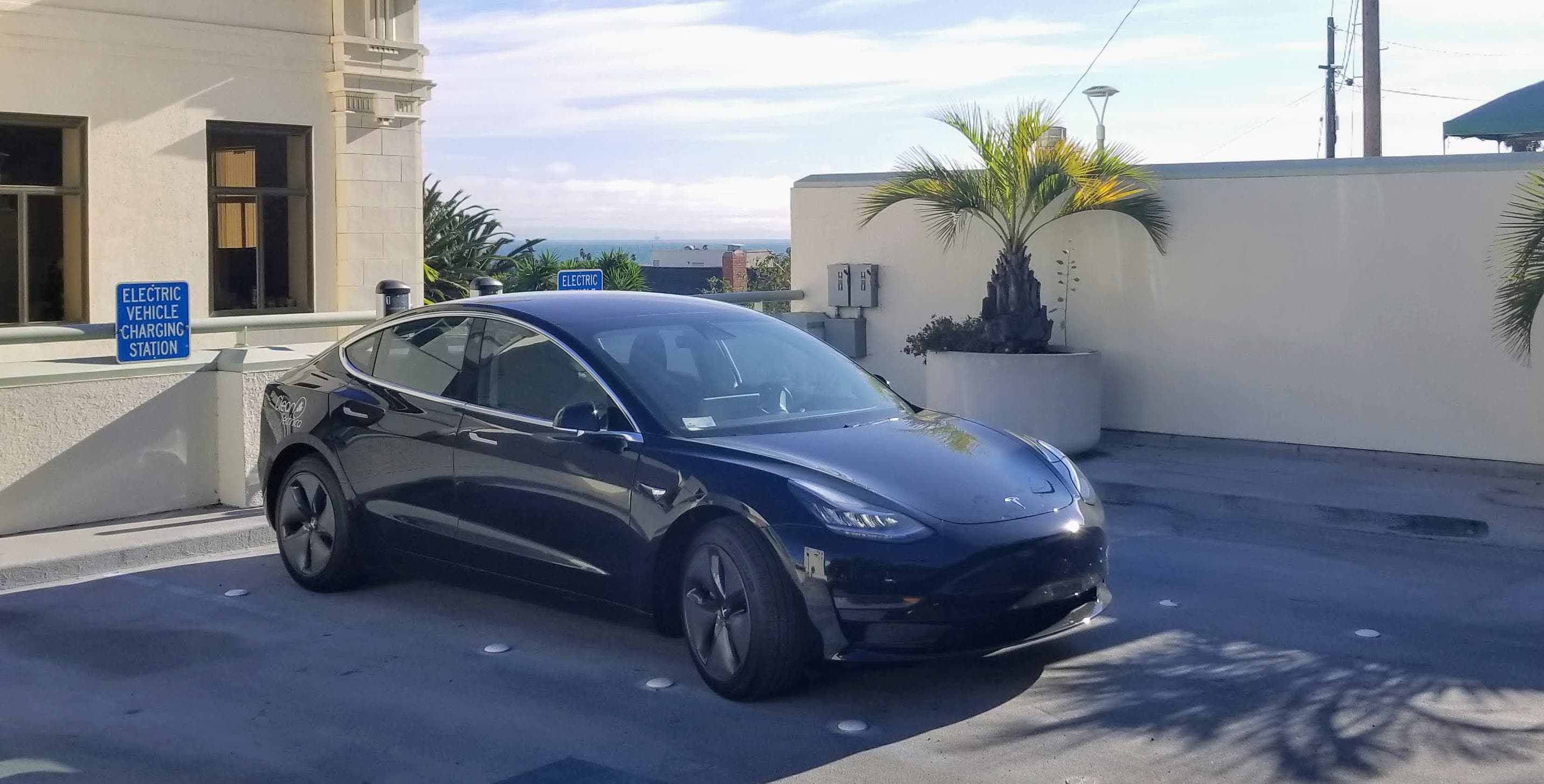 8 Things That Surprised Me About The Tesla Model 3 Cleantechnica Review