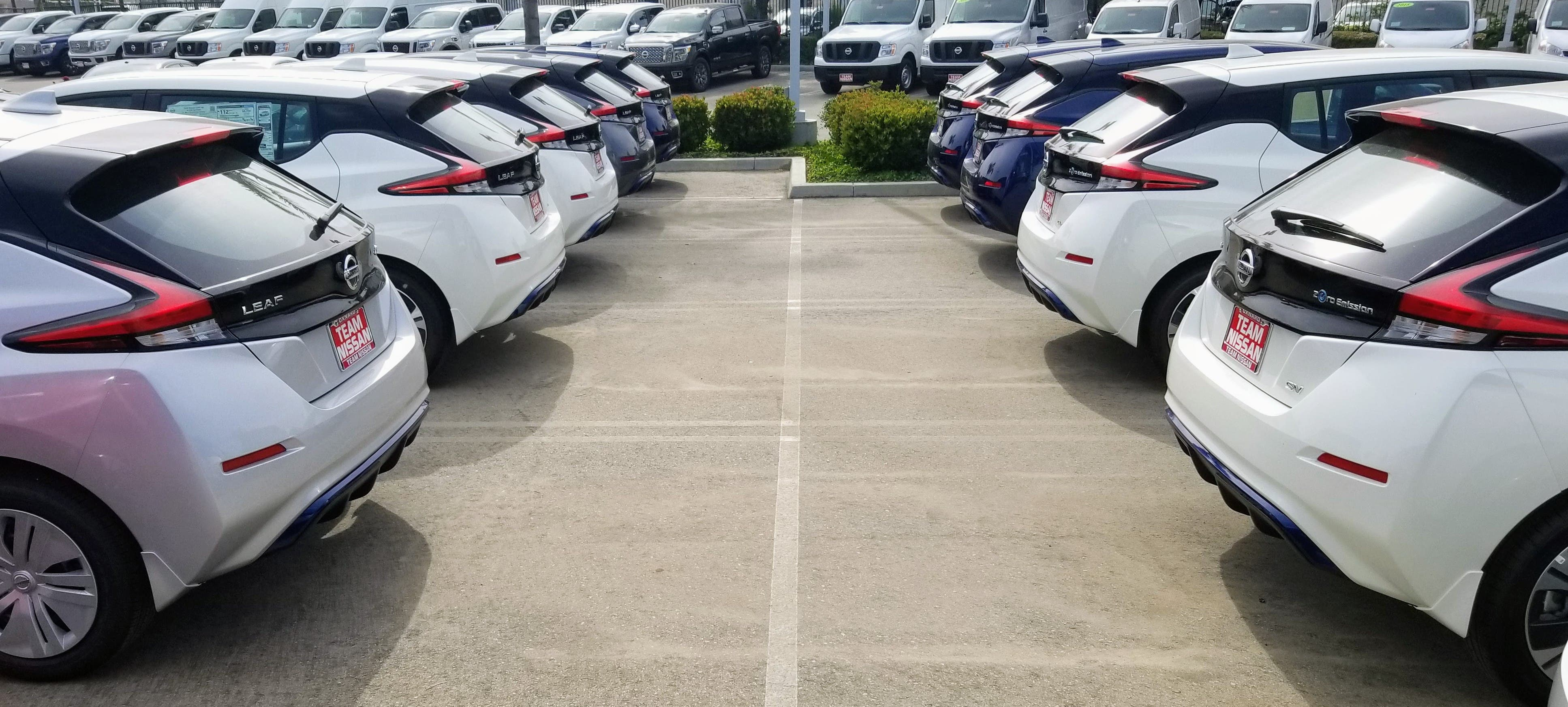 photo of Dealerships Allowed To Stay Open In State-Mandated Shelter In Place Order image