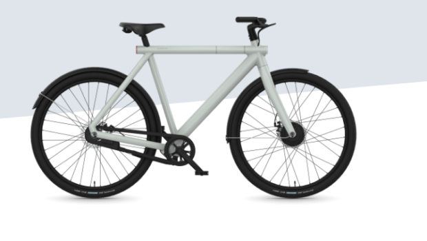 VanMoof Announces Two New Electric Bikes | CleanTechnica