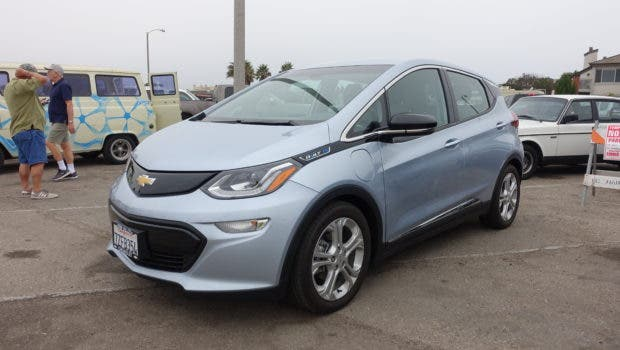 2000 Mile Road Trip In Chevy Bolt Highlights The Importance Of