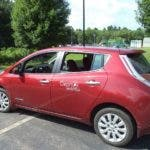 """photo image On The Road To The Electric Car Revolution — 10 Days With An """"Almost New"""" Nissan LEAF"""