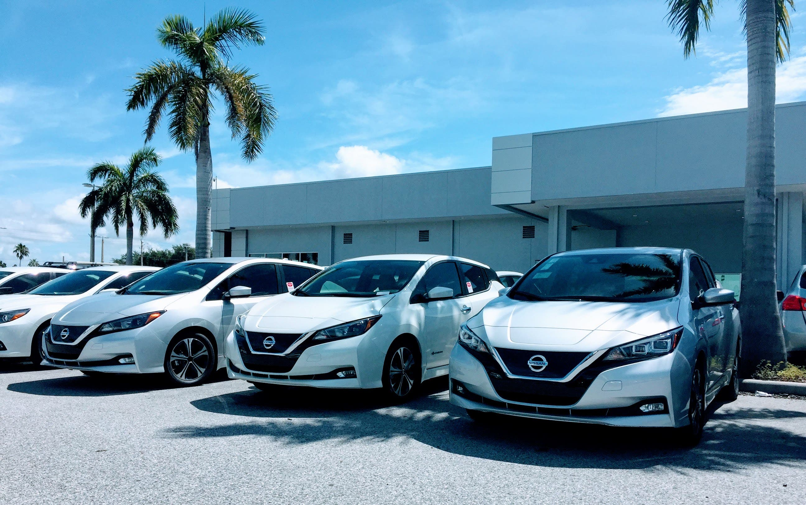 The 2019 Nissan Leaf Is One Of Most Interesting And Mysterious Vehicles Coming To Market In Next Year Many Respects It S Not