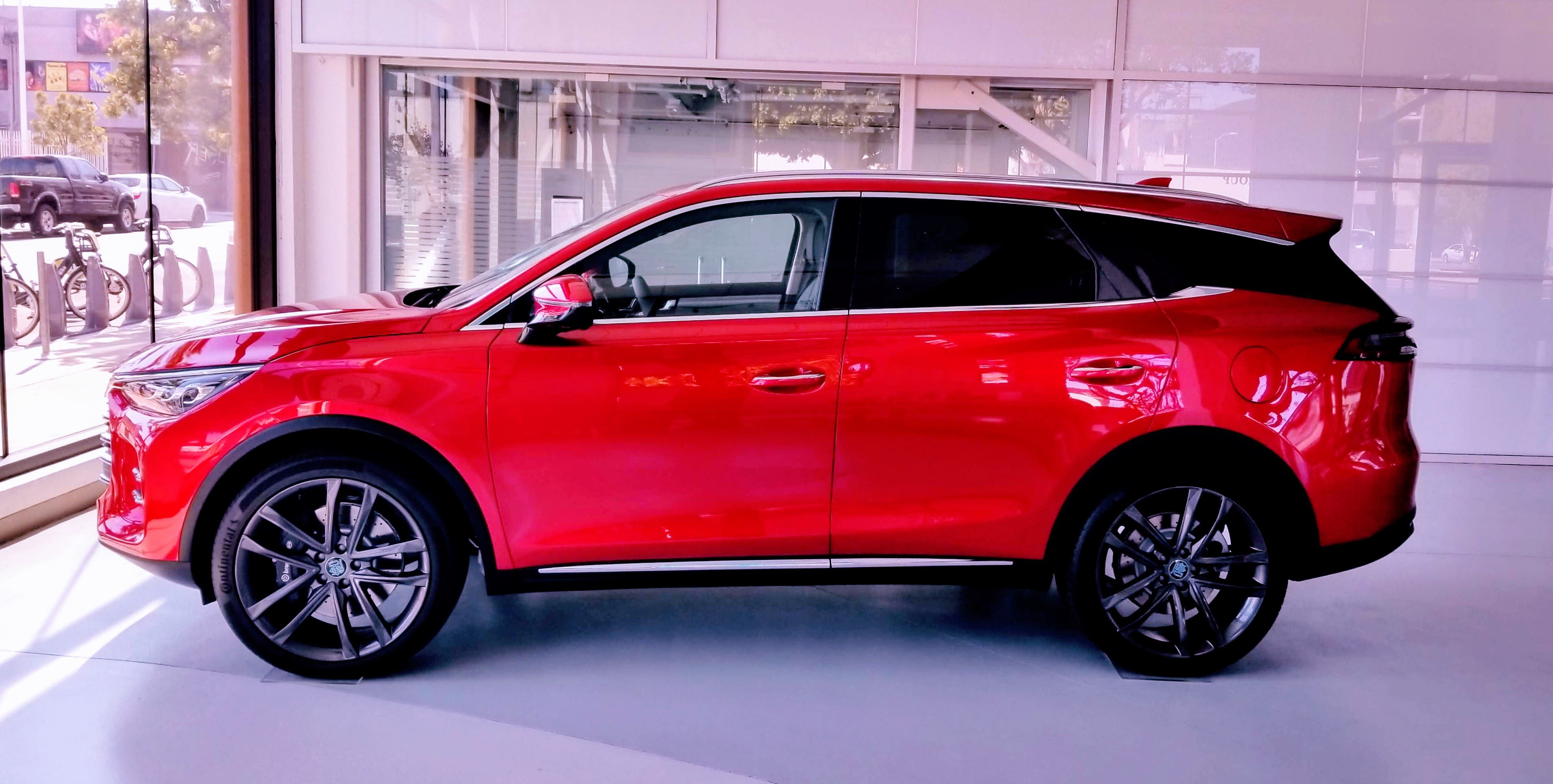 China Mandates That A Carmaker Has Bought Or Earned Nev Credits Equal To 10 Of Its Fossil Fuel Vehicle Ffv S In 2019 And 12 2020
