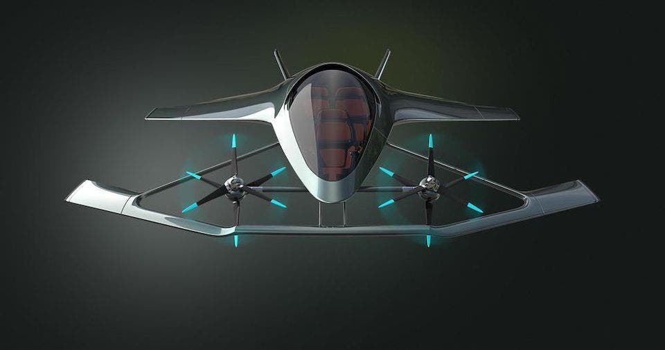 Boeing, Airbus, GE, & Aerospace Leaders Confirm Electric Flight Will