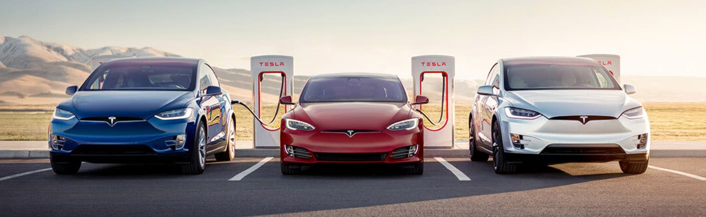 Tesla S Supercharger Network Enables Long Distance Travel In Most Parts Of The World