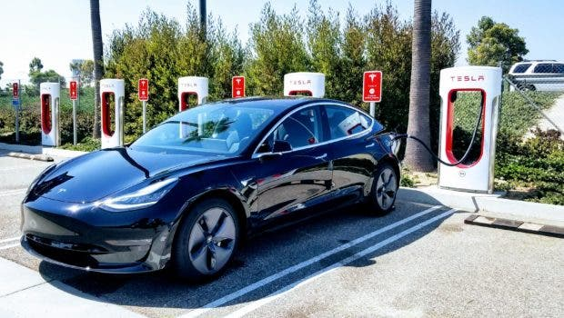 Tesla Model S 85D >> Over 500,000 Electric Cars In California!   CleanTechnica