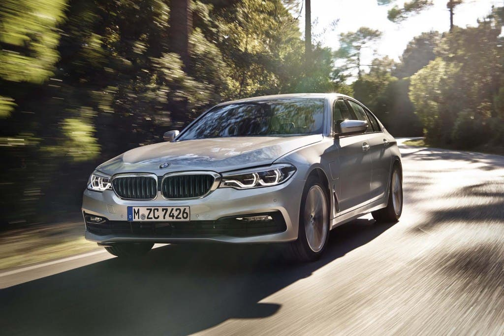 3 Lessons For Bmw And Other Oems