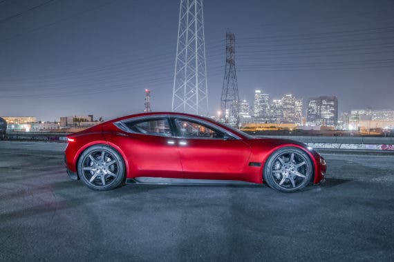 Fisker Inc Is Developing The Tech Itself But Already Looking For Partners To Actually Build Cells We Will Not Be Building Batteries Ourselves