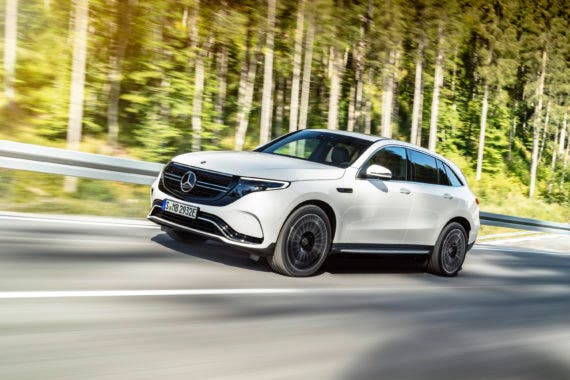 Mercedes-Benz Is Done Chasing The Hydrogen Fuel Cell Car Dream | CleanTechnica