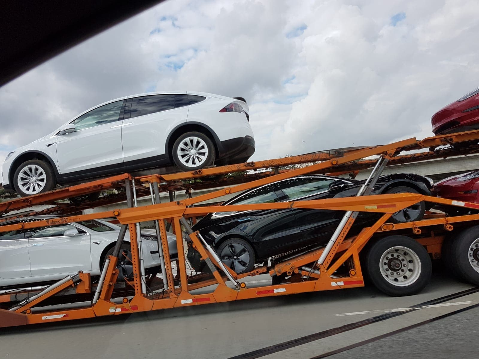 Updated: Tesla Model 3 Shipments To Canadian Customers ...
