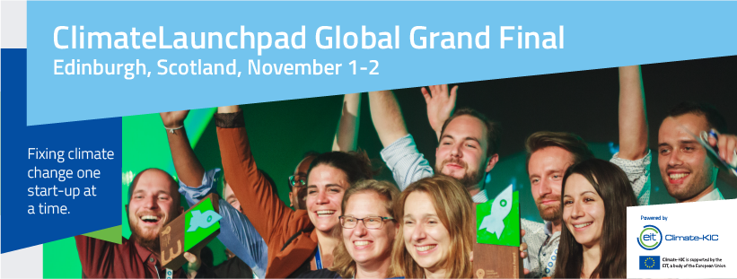 climatelaunchpad global grand final