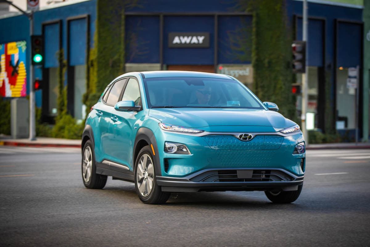 Hyundai Kona EV Review … Tesla Model 3 #1 Electric Car In World … Elon, Like A Boss — #CleanTechnica Top 20