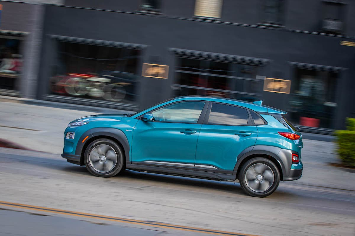 The Kona Electric Certainly Delivers On These Fronts Well With Style Reasonable People Can Always Disagree Offering Three Trim Levels Sel Limited