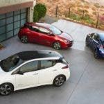 If You Live In Aurora, Colorado, You Can Buy A New Nissan LEAF This Month For $16,360