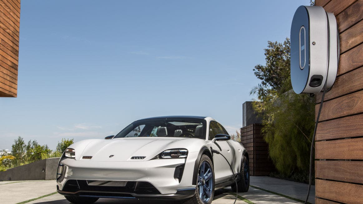 Porsche Taycan Starts At $92,000, Taycan Turbo At $130,000