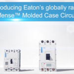 photo image Eaton's Intelligent Power Defense Breakers Add Functionality For C&I Customers