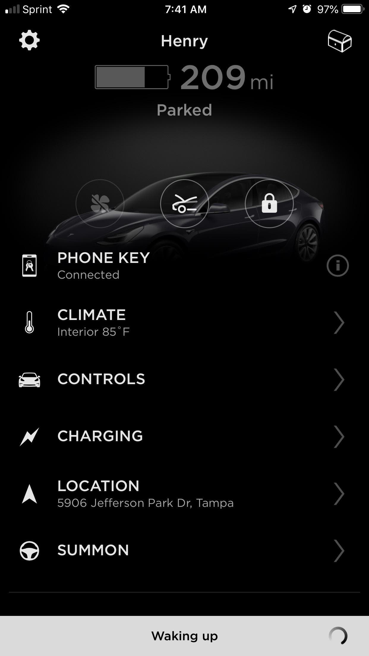 Tesla Owners, Here's How To Send A Photo To Space! | CleanTechnica