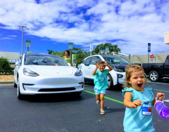 Sorry, Elon — I Overestimated The Costs Of The Tesla Model 3