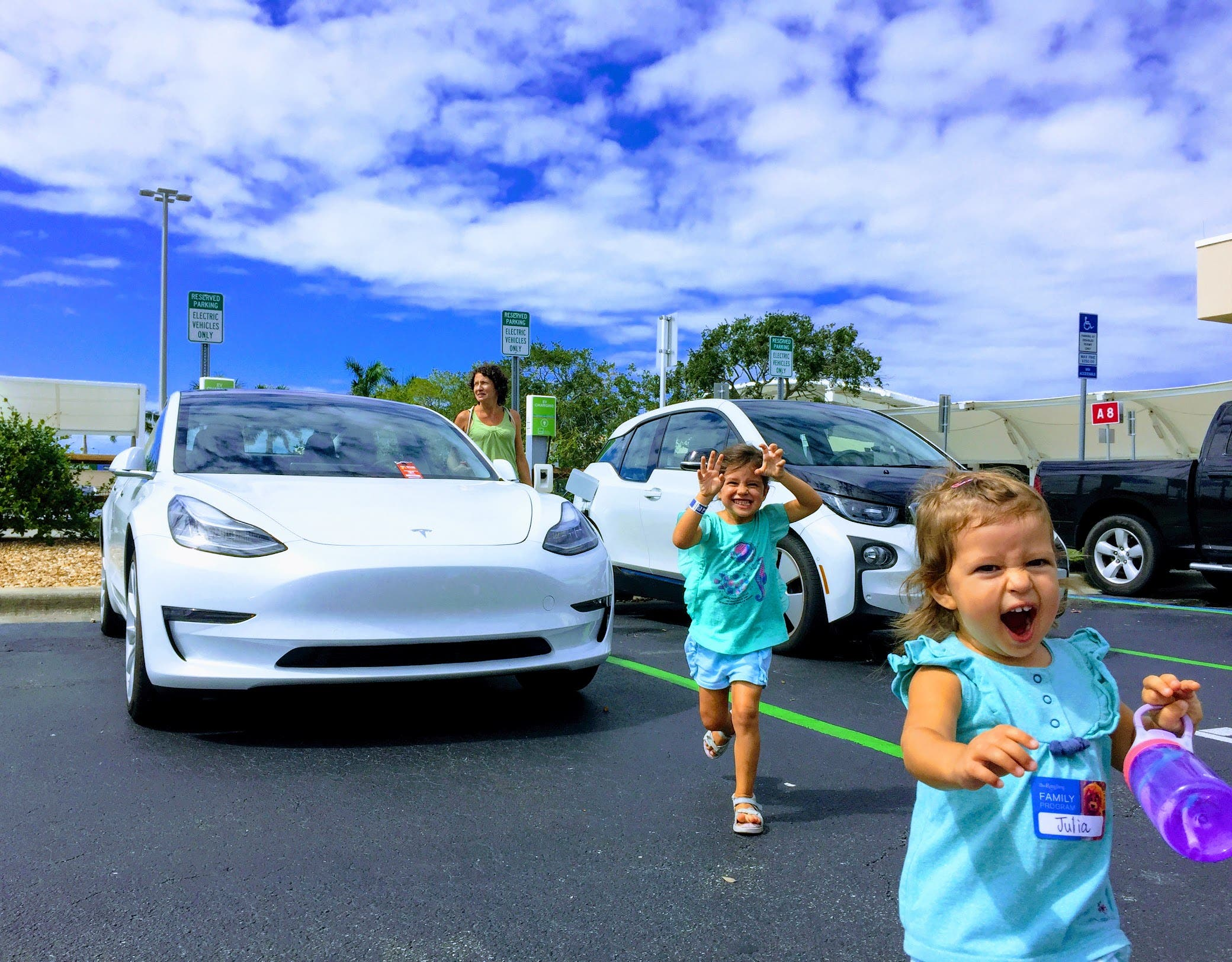 photo image Sorry, Elon — I Overestimated The Costs Of The Tesla Model 3