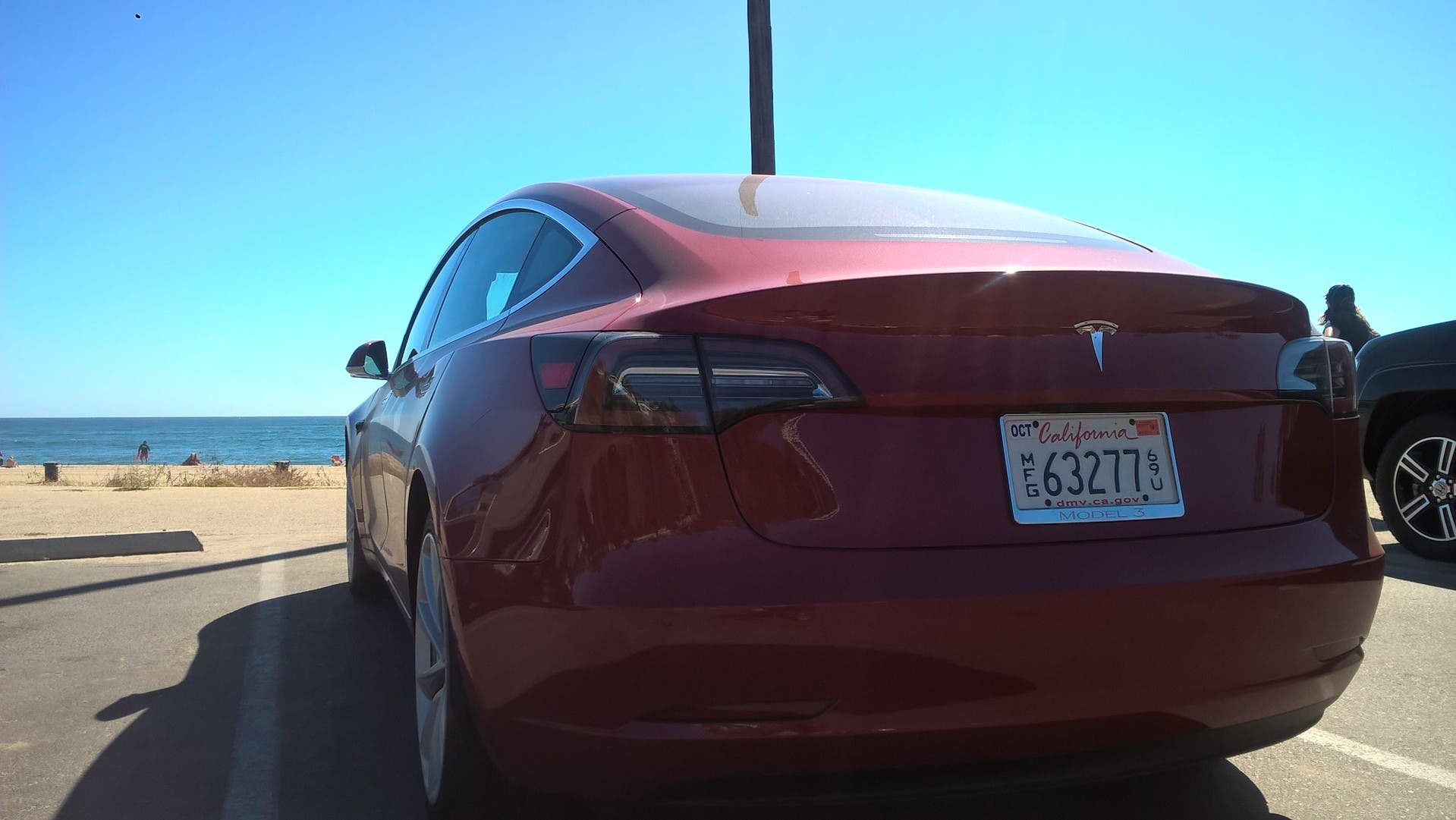 Tesla Model 3 — Two Cars For The Price Of One | CleanTechnica