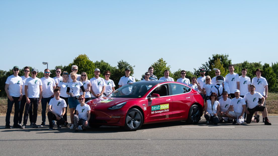 Electric Car Rental >> Renting Electric How Nextmove Is Making Evs Accessible Cleantechnica