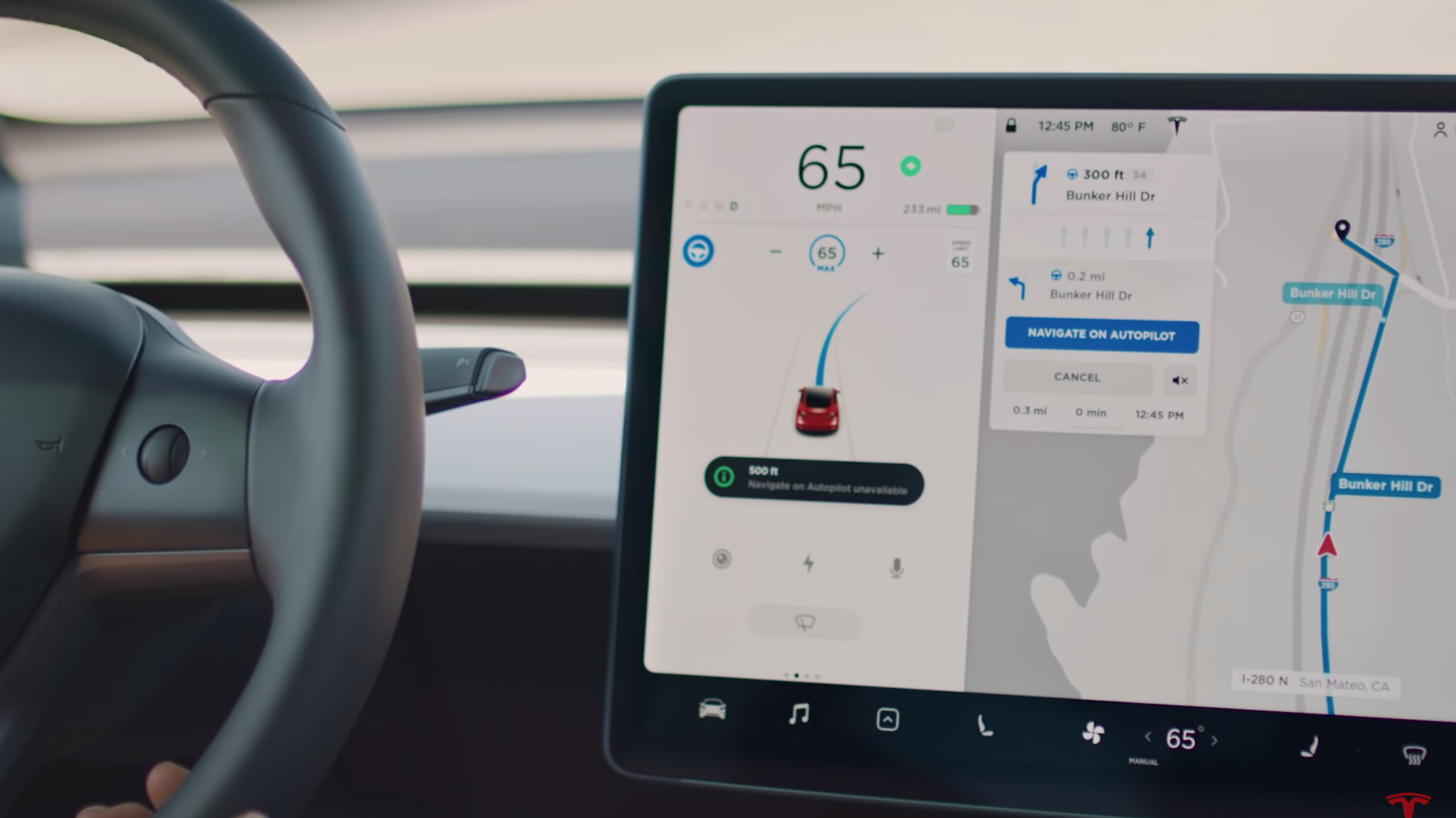Speed Dating: Getting To Know Tesla's Autopilot