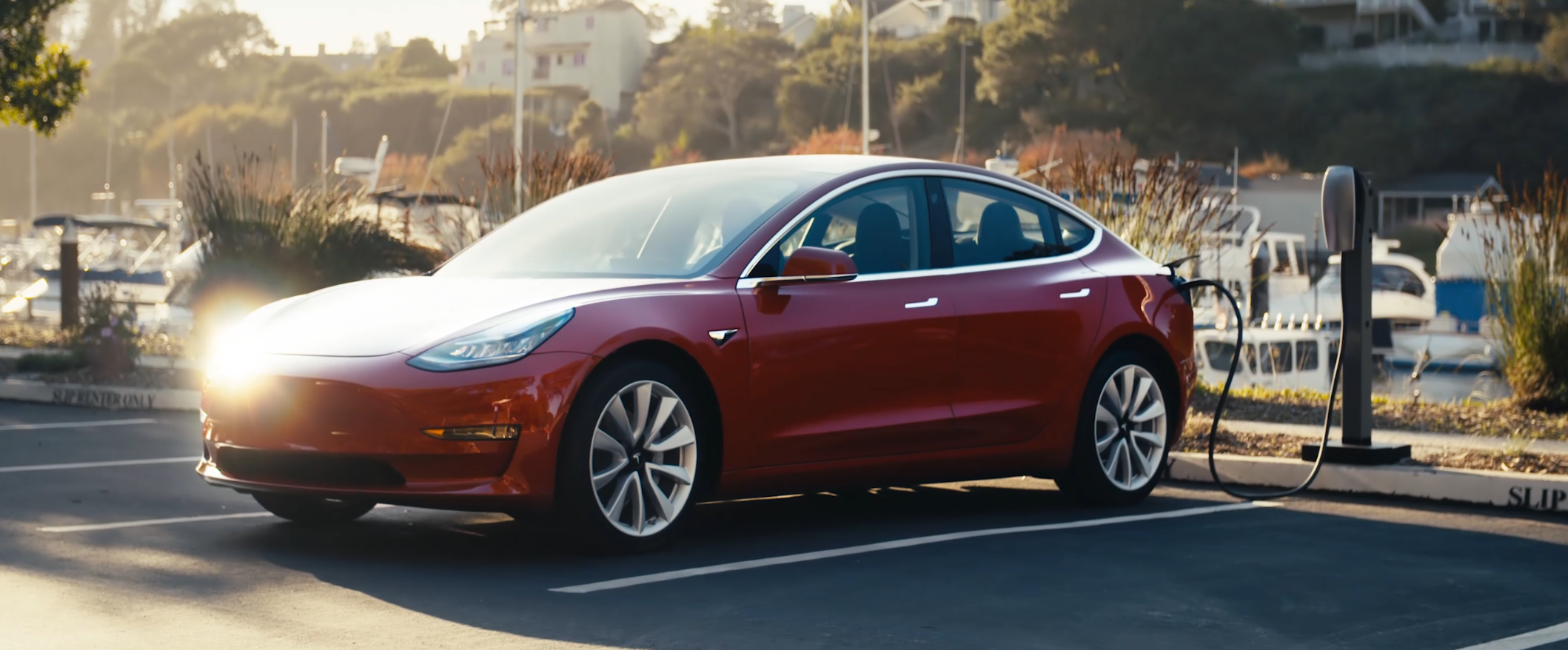 New VIN Registrations Reveal That The RHD Tesla Model 3 Is Coming