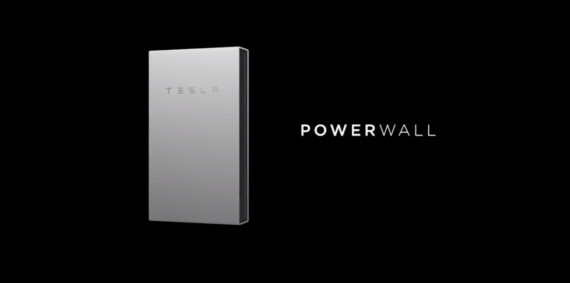 Everything You Need To Know About The Tesla Powerwall 2 ...