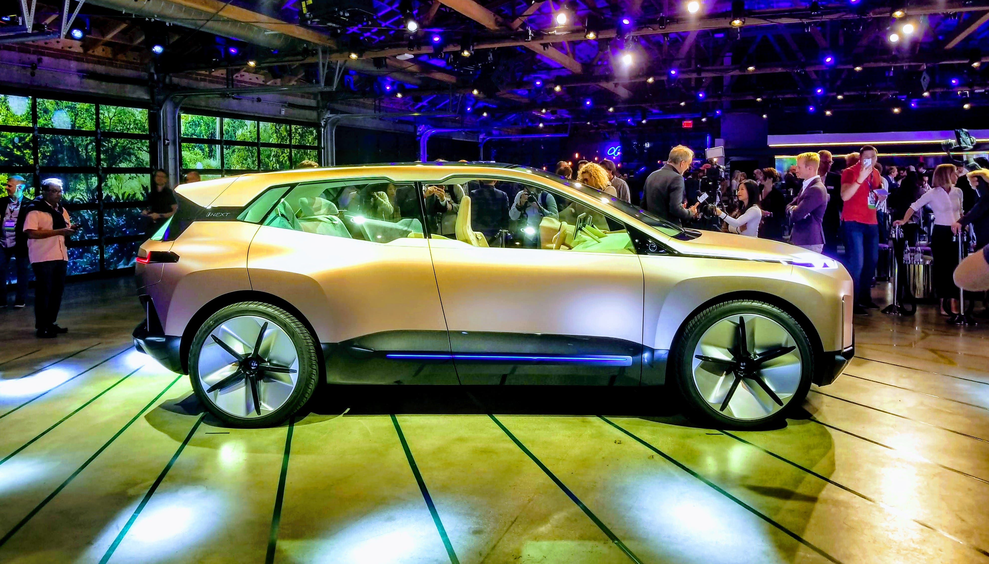 What's BMW's Next Real Move? | CleanTechnica