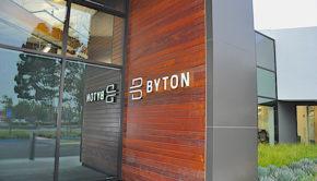 Byton Dr. Carsten Breitfeld Interview