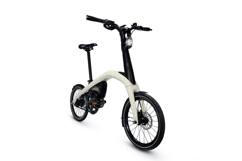 Try To Win $10,000 By Naming GM's Upcoming Folding E-Bike